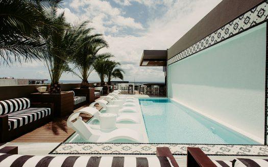 hotel for sale 51 playa del carmen 1 525x328 - Hotel for Sale #51