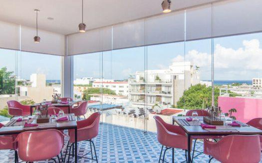 hotel morgana playa del carmen for sale 3 525x328 - Hotel for Sale #49