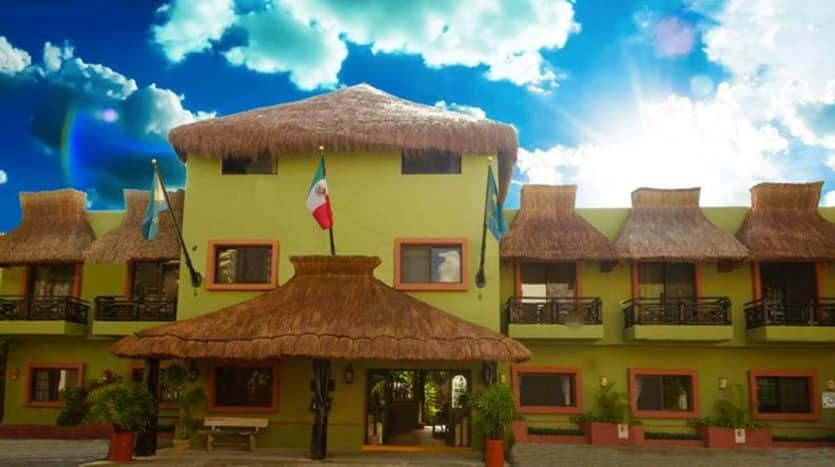 hotel for sale 22 playa del carmen 1 835x467 - Hotel for Sale #22