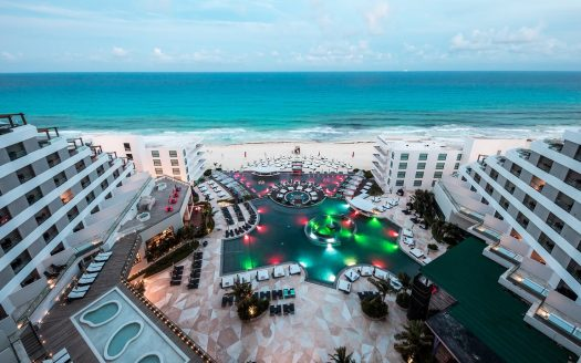 cancun hotel for sale 42 1 525x328 - Hotel for Sale #42