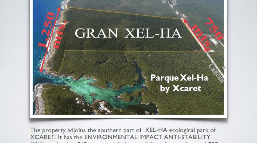 Gran Xel Ha Dimentions 835x467 - Gran Xel-ha Land
