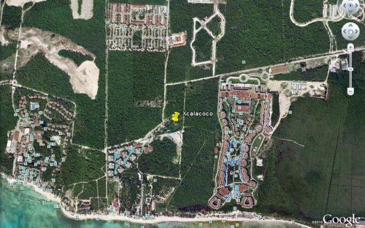 xcalacoco google earth ene 2011 525x328 - Xcalacoco Land